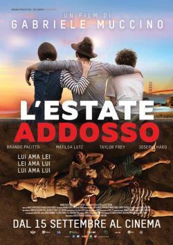 L'estate addosso - Film in Teatri