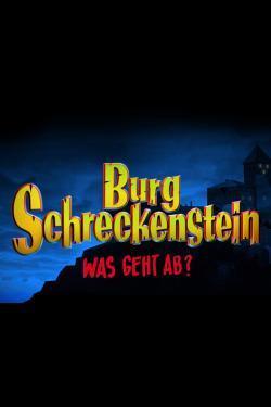 Burg Schreckenstein - Vision Filme