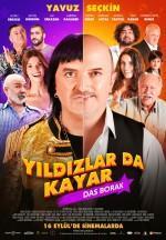 Yıldızlar Da Kayar - Das Borak - Vizyondaki Filmler