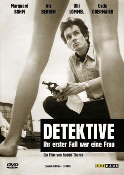 Detektive - Vision Filme