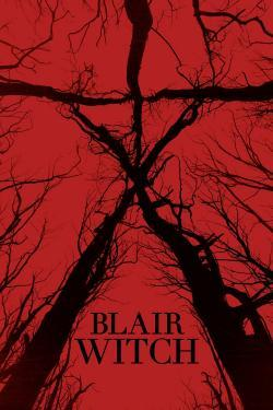 Blair Witch - Cartelera