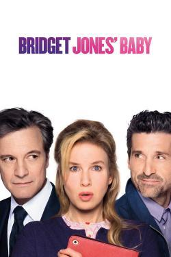 Bridget Jones's Baby - Cartelera