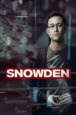 Snowden - Cartelera