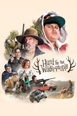 Hunt for the Wilderpeople - Now Playing In Theaters
