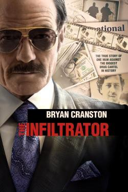 The Infiltrator - Now Playing In Theaters