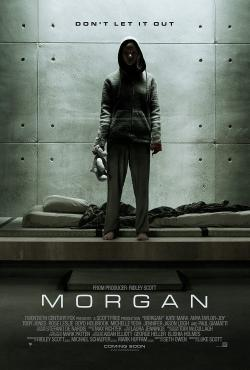 Morgan - Cartelera