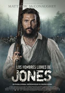 Los hombres libres de Jones - Cartelera