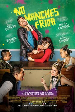 No manches Frida - Cartelera