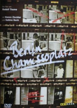 Berlin Chamissoplatz - Vision Filme