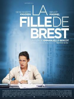 La fille de Brest - A l'affiche