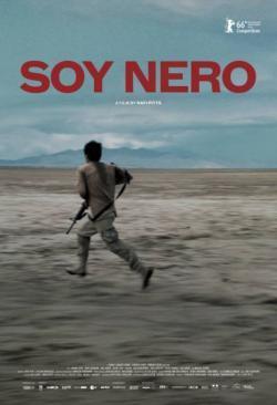 Soy Nero - A l'affiche