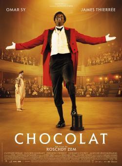 Chocolat - Cartelera