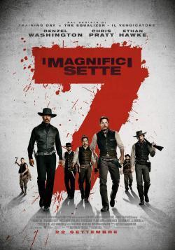 I magnifici 7 - Film in Teatri