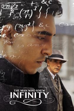 The Man Who Knew Infinity - Cartelera