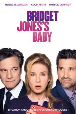 Bridget Jones's Baby - A l'affiche