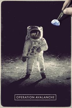 Operation Avalanche - Cartelera