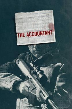The Accountant - Cartelera