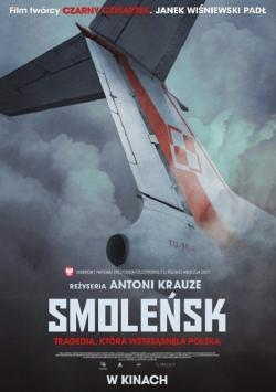 Smolensk - Now Playing In Theaters