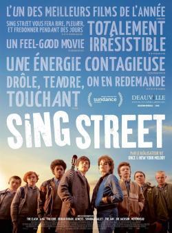 Sing Street - A l'affiche