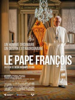 Le Pape François - A l'affiche