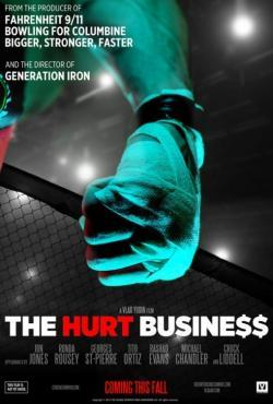 The Hurt Business - Movies In Theaters
