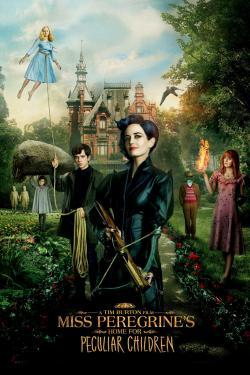 Miss Peregrine's Home for Peculiar Children - Now Playing In Theaters