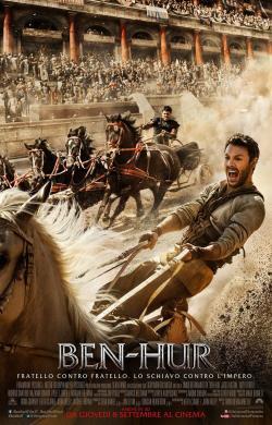 Ben-Hur - Film in Teatri