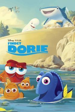 Findet Dorie - Vision Filme