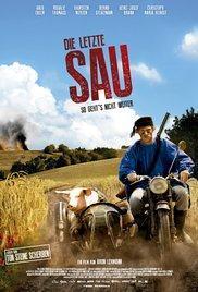 Die letzte Sau - Vision Filme