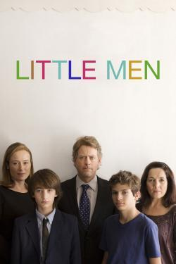 Little Men - Cartelera
