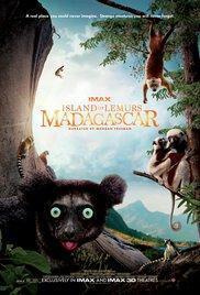 Island of Lemurs: Madagascar (2014) - Vision Filme