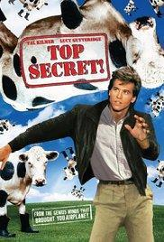 Top Secret! (1984) - Vizyondaki Filmler