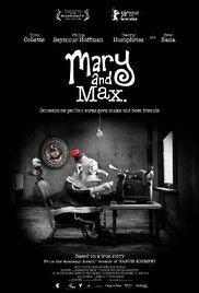 Mary and Max (2009) - animation