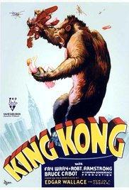 King Kong - horror