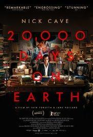 20,000 Days on Earth (2014) - music