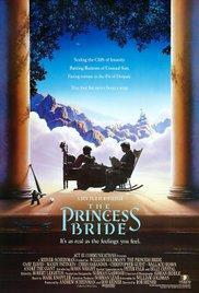 The Princess Bride (1987) - romance