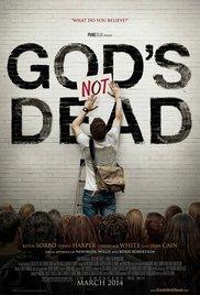 God's Not Dead - A l'affiche