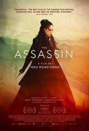 The Assassin - Cartelera