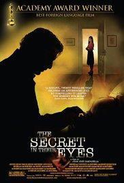 El Secreto de sus Ojos - mystery
