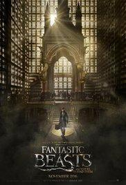 Fantastic Beasts and Where to Find Them - Movies In Theaters