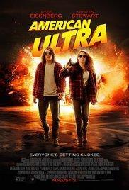 American Ultra(2015) - Film in Teatri