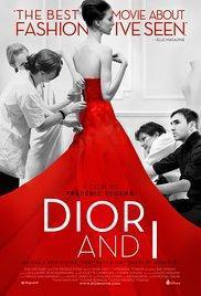 Dior y yo - Cartelera