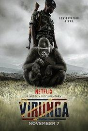 Virunga - documentary