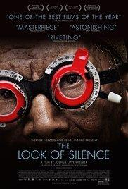 The Look of Silence - documentary