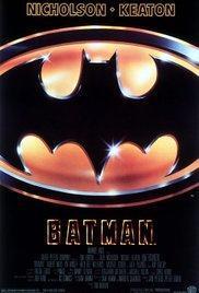 Batman - Cartelera