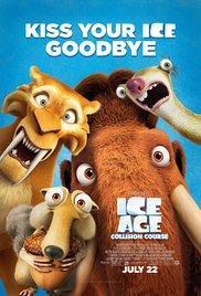 Ice Age: Collision Course(2016) - Film in Teatri