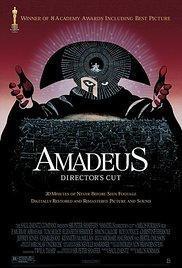 Amadeus - music