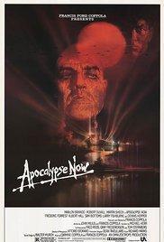 Apocalypse Now - war