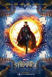 Doctor Strange (2016) - Film in Teatri