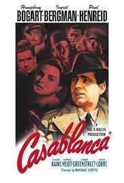 Casablanca - romance